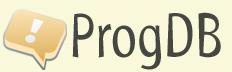 ProgDB
